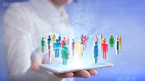 Mobil-Verwaltung