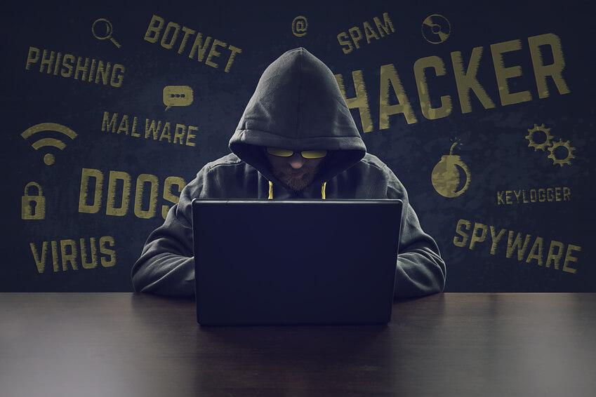 Mit Colt Technologie gegen Cyber Kriminalität.